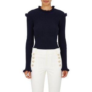 Derek Lam Wool Sweater